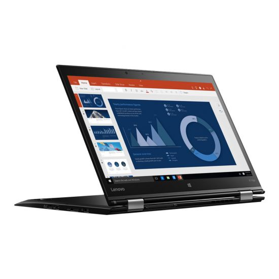 "Lenovo ThinkPad X1 Yoga - 14"" - Core i7 6500U - 8 GB RAM - 512 GB SSD"