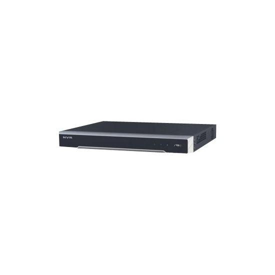 Hikvision DS-7600 Series DS-7616NI-I2/16P - standalone NVR - 16 kanaler