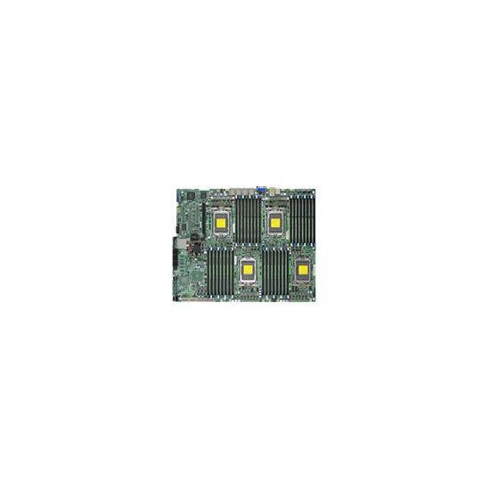 SUPERMICRO H8QG7+-LN4F - bundkort - SWTX - Socket G34 - AMD SR5690/SP5100