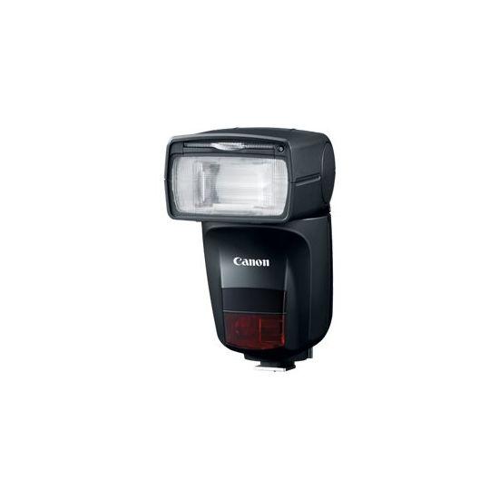 Canon Speedlite 470EX-AI - blitz hot-shoe-type med klemme