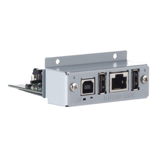 Star HI01 X Connect Interface - udskriftsserver