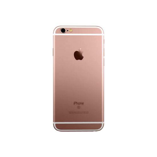 Apple iPhone 6s - roseguld - 4G LTE, LTE Advanced - 32 GB - CDMA / GSM - smartphone