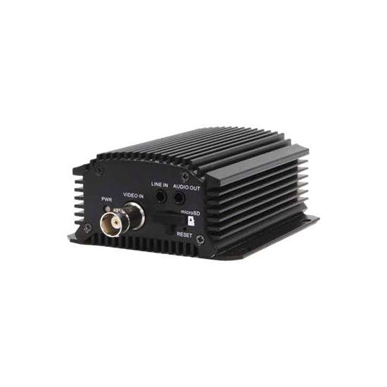 Hikvision DS-6700 Series DS-6704HWI - videoserver - 4 kanaler