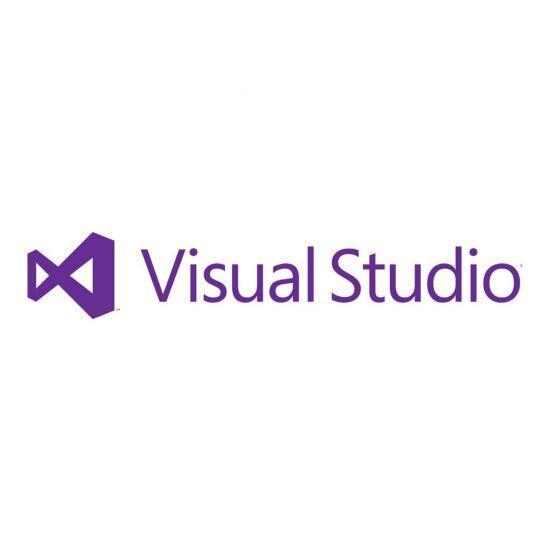 Microsoft Visual Studio Team System 2010 Team Foundation Server - licens - 1 bruger CAL