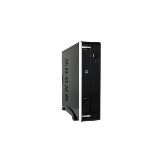 LC Power LC-1360mi - desktopmodel - mini ITX