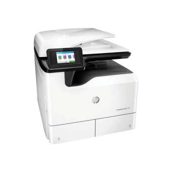 HP PageWide Pro 772dn - multifunktionsprinter (farve)
