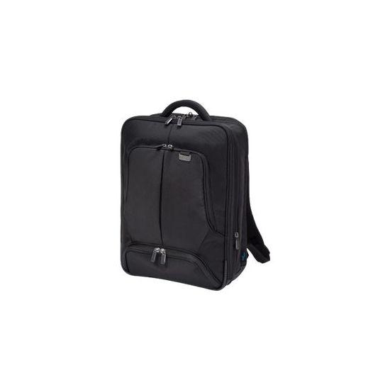 """Dicota Backpack Pro Laptop Bag 14.1"""" - rygsæk til notebook"""