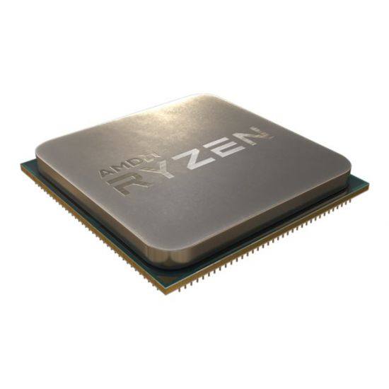 AMD Ryzen 7 2700 / 4.1 GHz Processor - 8 kerner
