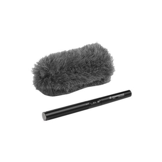 Sennheiser MKE 600 - mikrofon