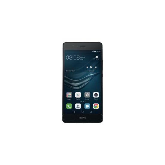 Huawei P9 lite - sort - 4G LTE - 16 GB - GSM - smartphone