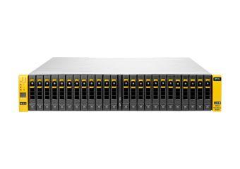 HPE 3PAR StoreServ 8450 2-node Storage Base