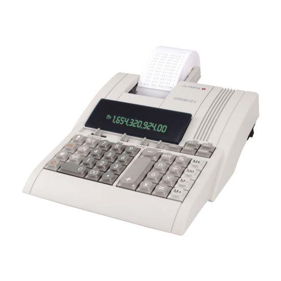 Olympia CPD 3212 S - printe-regnemaskine
