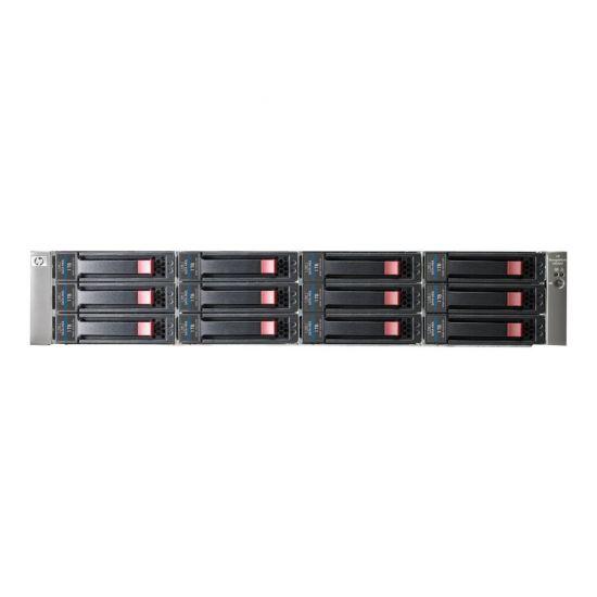 HPE D2D4312 Backup System - NAS-server - 12 TB