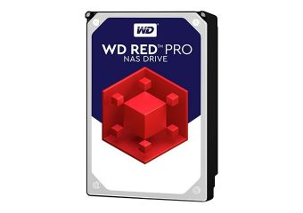 WD Red Pro NAS Hard Drive WD8001FFWX &#45 8TB
