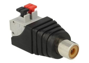DeLOCK lyd adapter