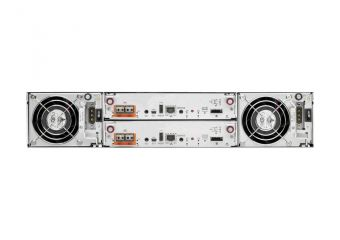 HPE Modular Smart Array P2000 DC-power LFF Chassis