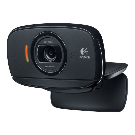Logitech HD Webcam B525 - webkamera