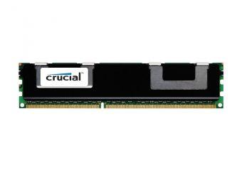Crucial &#45 4GB &#45 DDR3 &#45 1600MHz &#45 DIMM 240-pin