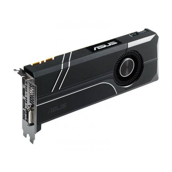 ASUS TURBO-GTX1080-8G &#45 NVIDIA GTX1080 &#45 8GB GDDR5X - PCI Express 3.0 x16