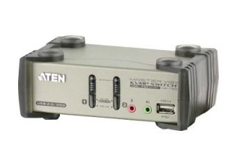 ATEN MasterView CS1732B KVMP Switch