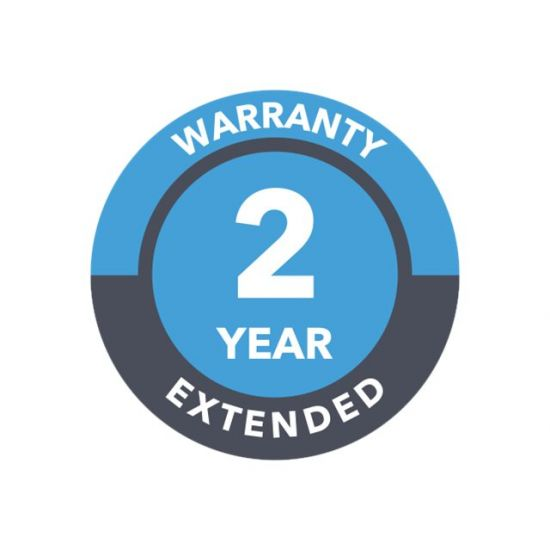 Elo Extended Warranty - support opgradering - 2 år