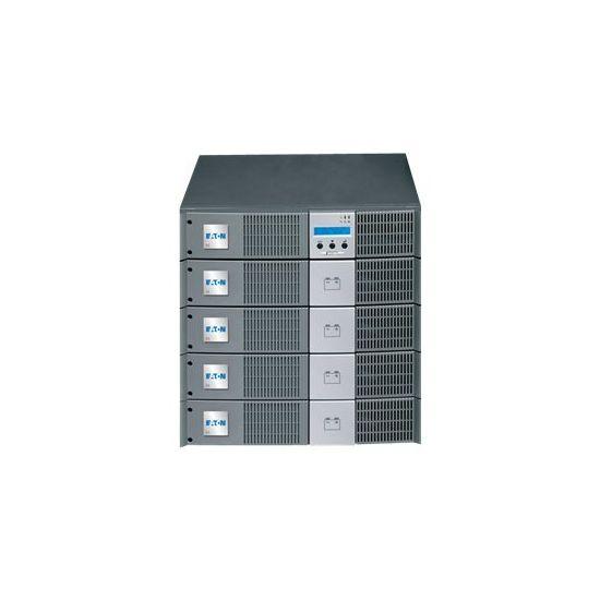 Eaton EX 1000 RT 2U - UPS - 900 Watt - 1000 VA