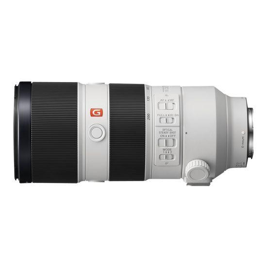 Sony SEL70200GM - telefoto zoom objektiv - 70 mm - 200 mm