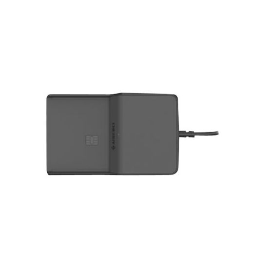 CHERRY TC 1100 - SMART-kortlæser - USB 2.0
