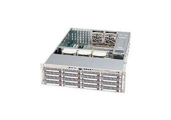 Supermicro SC836 TQ-R800B
