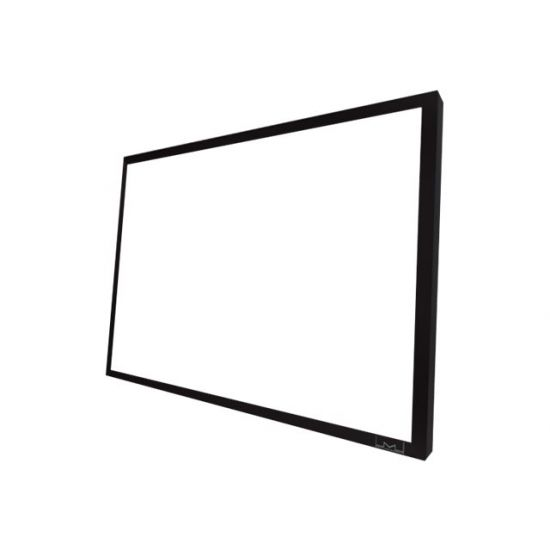 Multibrackets M Framed Projection Screen Deluxe - projektionsskærm - 150 tommer (381 cm)