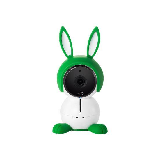 Arlo Baby ABC1000 - babyovervågningskamera - trådløs