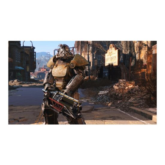 Fallout 4 - Microsoft Xbox One