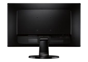 """BenQ GL2450HM &#45 LED-Skærm 24"""" TN 5ms;2ms"""