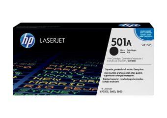 HP 501A