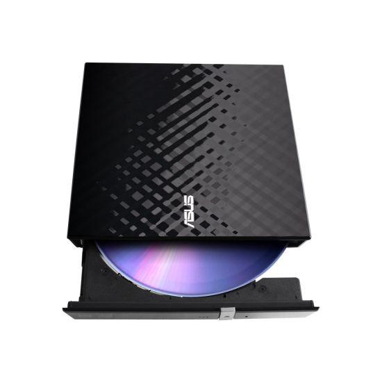 ASUS SDRW-08D2S-U LITE BLACK USB 2.0