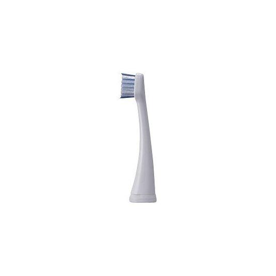 Panasonic EW-DL40 - ekstra tandbørstehoved - hvid