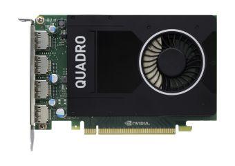 NVIDIA Quadro M2000 &#45 NVIDIA QuadroM2000 &#45 4GB GDDR5