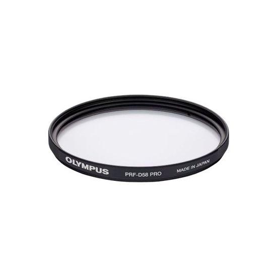 Olympus PRF-D58 PRO - filter - beskyttelse - 58 mm