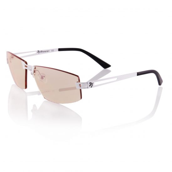 Arozzi Visione VX-600 White/Black