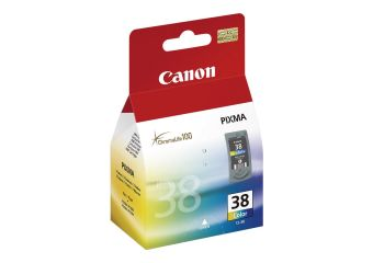 Canon CL-38