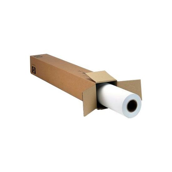 HP Universal - fotopapir - 1 rulle(r) - Rulle (61 cm x 30,5 m) - 200 g/m²
