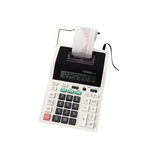Citizen CX-32N - printe-regnemaskine
