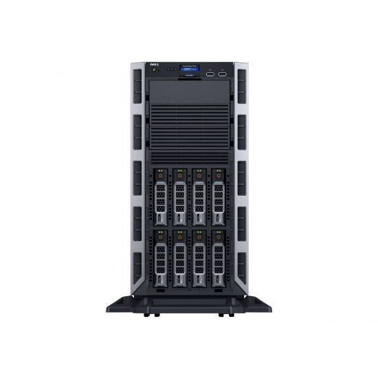 Dell PowerEdge T330 - tower - Xeon E3-1220V6 3 GHz - 8 GB - 300 GB