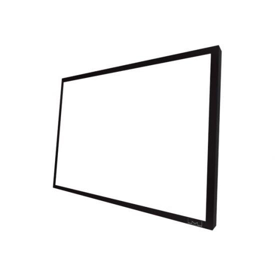 Multibrackets M Framed Projection Screen Deluxe - projektionsskærm - 77 tommer (196 cm)