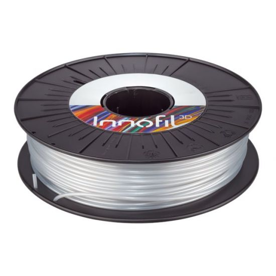 Innofil3D EPR InnoPET - perlehvid, RAL 1013 - PET-filament