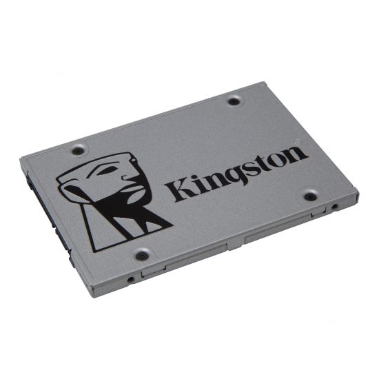 Kingston SSDNow UV400 &#45 240GB - SATA 6 Gb/s - 7 pin Serial ATA