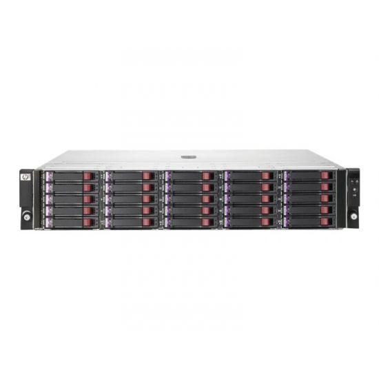 HPE StorageWorks Disk Enclosure D2700 - lagringskabinet