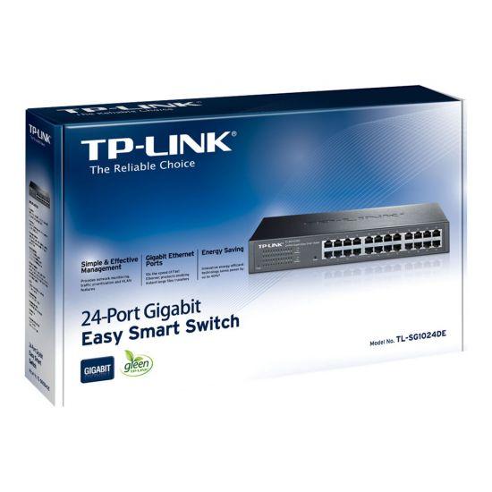 TP-Link JetStream TL-SG1024DE