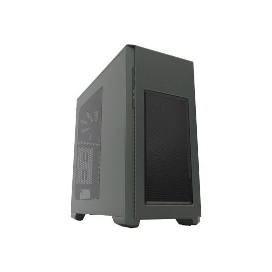 Phanteks Enthoo Pro M - miditower - udvidet ATX