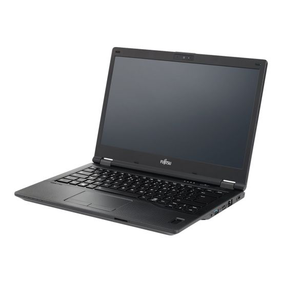 "Fujitsu LIFEBOOK E548 - Intel Core i5 (8. Gen) 8250U / 1.6 GHz - 8 GB DDR4 - 256 GB SSD - (M.2) SATA 6Gb/s - Intel UHD Graphics 620 - 14"" IPS"